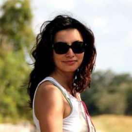 Karolina Sanchez