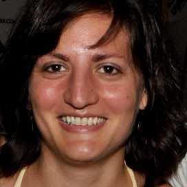 Retrato de Sofía Martina
