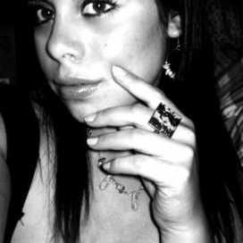 Nicole Tracy Layana Zamora