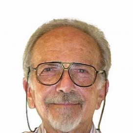 Retrato de Luis Grossman
