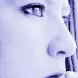 Retrato de Gabby Ruiz