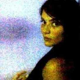 Retrato de Veronica Ochoa