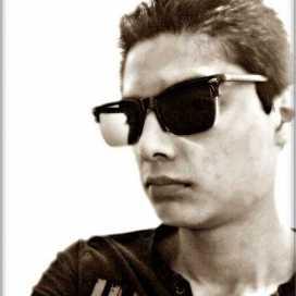 Retrato de Francisco Javier Jimenez Zarate Javier