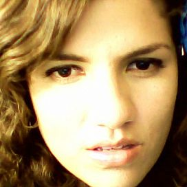 Retrato de Ana Elisa Mena