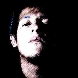 Retrato de Daniel Alonso