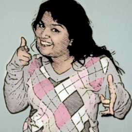 Jenniffer Mazo Hernandez