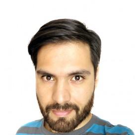 Retrato de Ismael T. Vargas Rojas