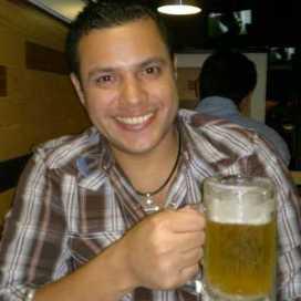 Retrato de Joaquín Reyes