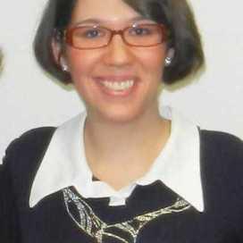 Retrato de Mariana Zúñiga