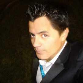 Retrato de Miguel Chavez