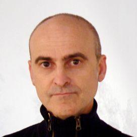 Retrato de Alberto Carrere