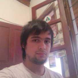 Carlos Daniel Rojas