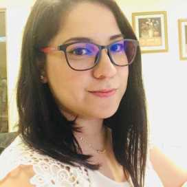 Nancy Carolina Mendez Rosales