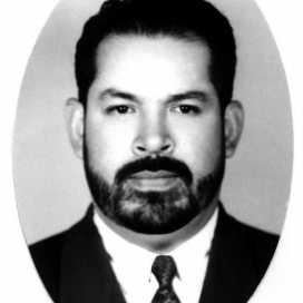 Raúl Feria