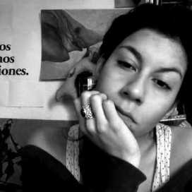 Areli Moy Carrasco