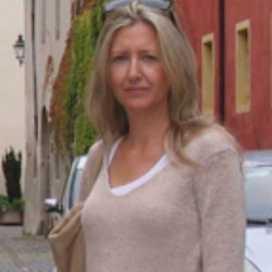 Retrato de Marina Cominetti
