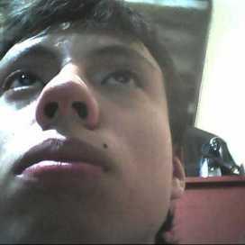 Retrato de Santiago Cano Duque