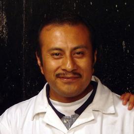 Retrato de Martín González
