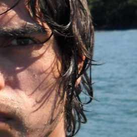 Retrato de Jesus Muñoz