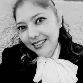 Cynthya Mejía Rojas