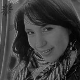Priscila Parra