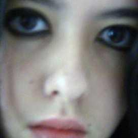 Retrato de Iby Dominguez