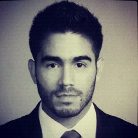 Armando R. Aguilar
