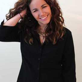 Retrato de Luisa Verdee