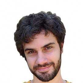 Retrato de Hernán Cabeza