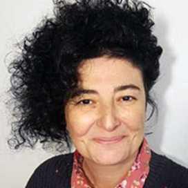Ana Cantó