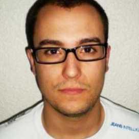 Retrato de José Morales Camacho