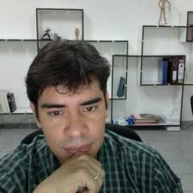Mario Colodro Daza Colodro