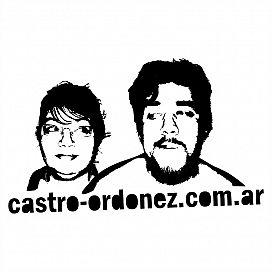 Logotipo de Castro-Ordoñez