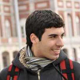 Gonzalo Rabey