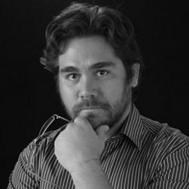 Retrato de Ezequiel Vides Almonacid