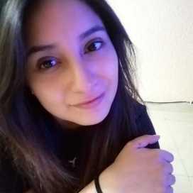 Hebe Natasha Cahiguango