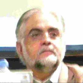 Retrato de Agustín Azuela