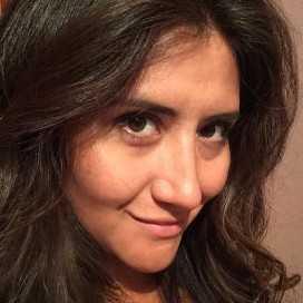 Daniela Francisca Zaldumbide Zamora