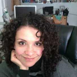 Paola Cuellar Galván
