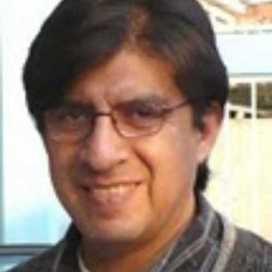 Jorge Rivera Avila