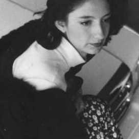 Retrato de Eva Romero