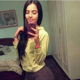 Oriana Martinez