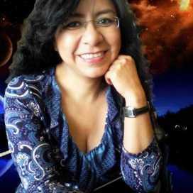 Marcela Ferra Rosales