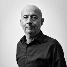 Retrato de Carlos Mario Correa