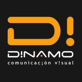 Logotipo de Dínamo