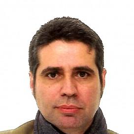 Retrato de Miguel Gallego