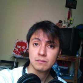 Retrato de Adrian Campos