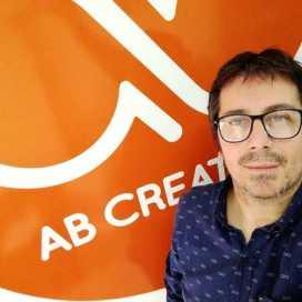 Logotipo de Ab Creativo - Sergio Affonso