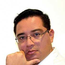 José Luis Constantino