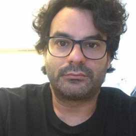 Eduardo Corria